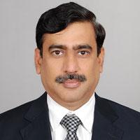 Mr. Srikant Vairagare